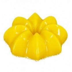 VENTE EXPORT SEULEMENT / EXPORT SALE ONLY - Décoration Gâteau Confettis Métalisés Coeurs Roses