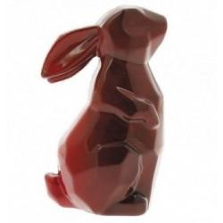 Galets argents en chocolat 75g