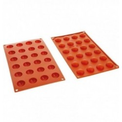 Moules silicone Intrigue PavoFlex 70x42mm