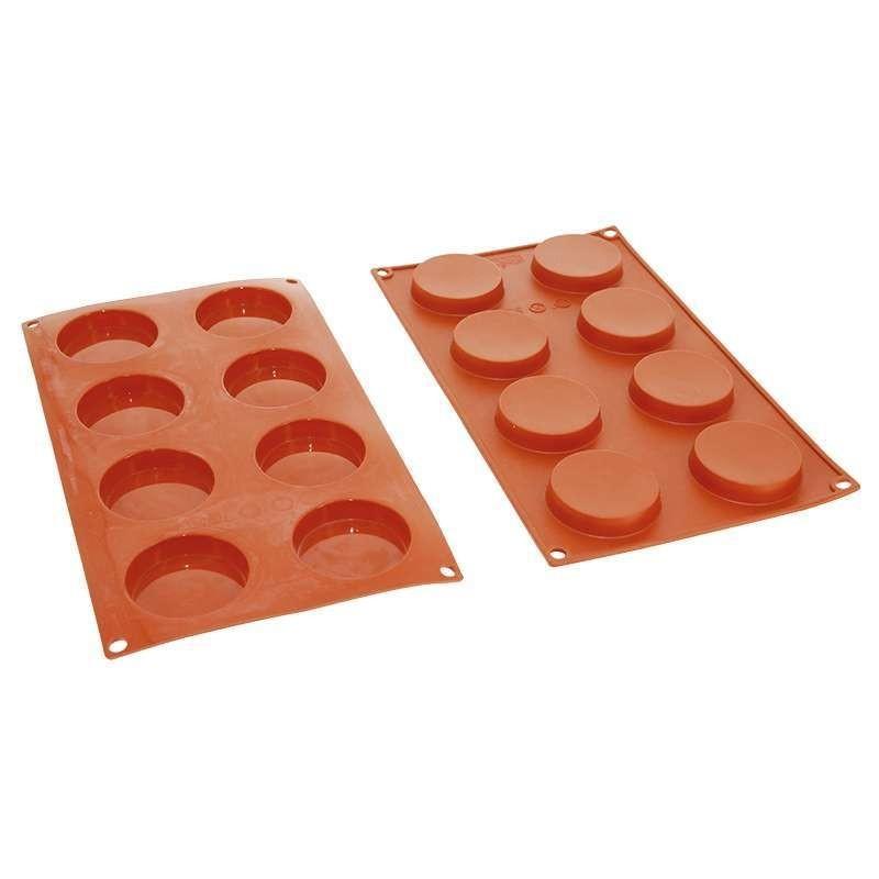 Moules silicone Vertigo PavoFlex 70x44mm