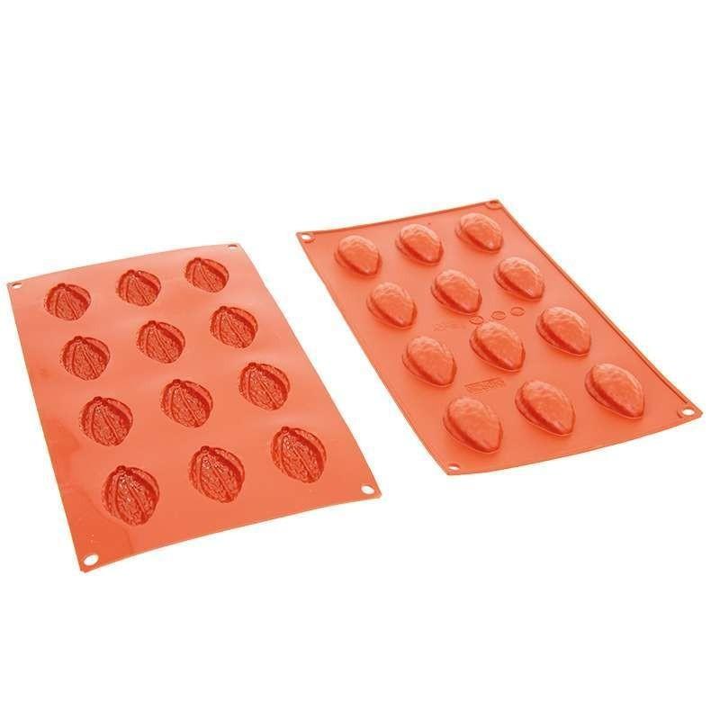 Moules silicone Twist PavoFlex 122x32x33mm