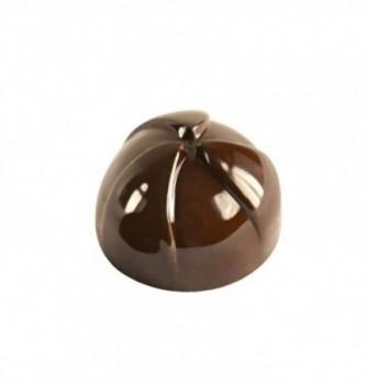 Moule Bonbon Chocolat Rond Bombé