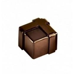 Moule silicone Mini Quenelle PavoFlex 42x22x17mm