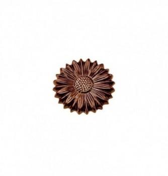 Moule Bonbon Chocolat Fleur Plate