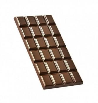 Moule Tablette Chocolat Dégustation 20gr