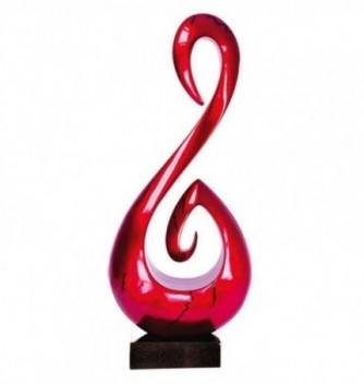 Sculpture S Tribal - 7kg