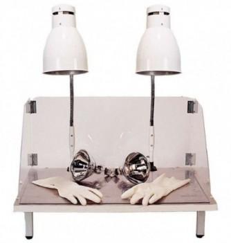 Table à Sucre - 2 Lampes + gants