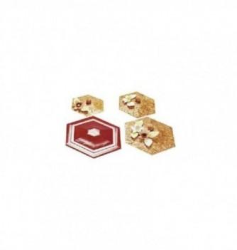 Moule à Nougatine Kit de Couvercles de Marmite