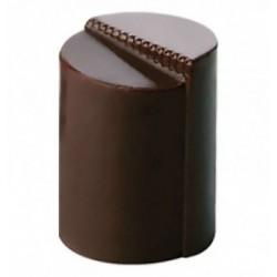 Nappage Chocolat Noir à Chaud