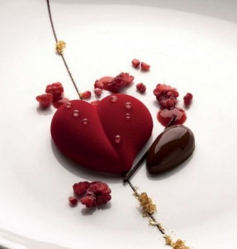 Moule Coeur Heart Pavoflex