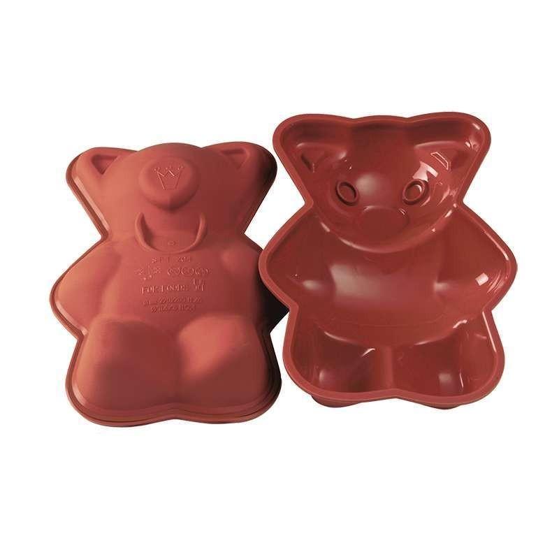 Moule chocolat hérisson-150mm
