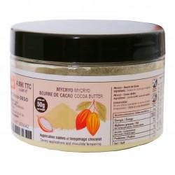 Moule silicone ourson sucre d'orge 6.5x5cm