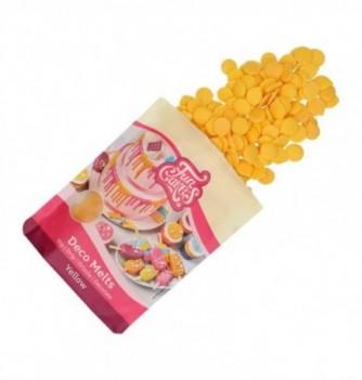Deco Melts Yellow 250 gr