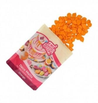 Deco Melts Orange 250 gr
