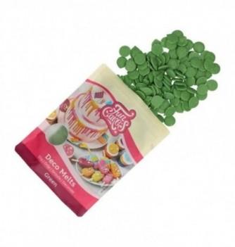 Deco Melts Green 250 gr