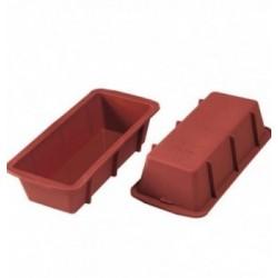 Moule chocolat souris garçon-160mm