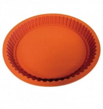 Silicone mold tart fruit 280x30mm