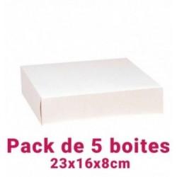 Moule chocolat duo pere noel design 255-195mm