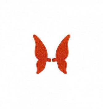 Moule Empreinte Silicone Aile Fine de Papillon Mini