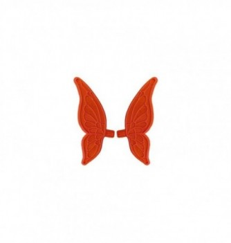 Silicone mold 2 small thin Butterfly Wings 80x80mm