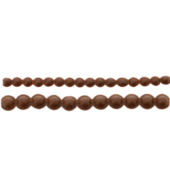 Moule Silicone Collier de Perles