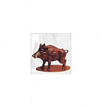 Silicone mold big boar 145x85mm