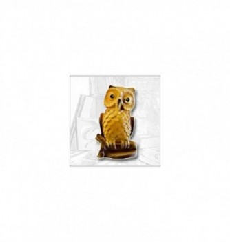 Silicone mold owl 50x33mm