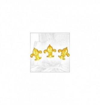 Moule en Silicone Fleur de Lys Grand Modèle