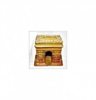 Silicone mold triumphal arch 70x70mm