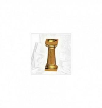 Silicone mold 75x35mm column