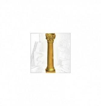 Silicone mold 125x35mm column