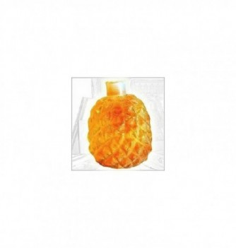 Moule Silicone Ananas 80x60mm