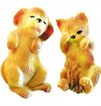 * CHIOT + CHAT
