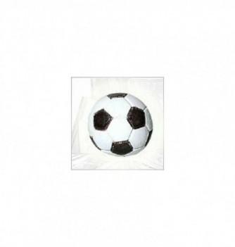 Silicone mold soccer ball diam70mm