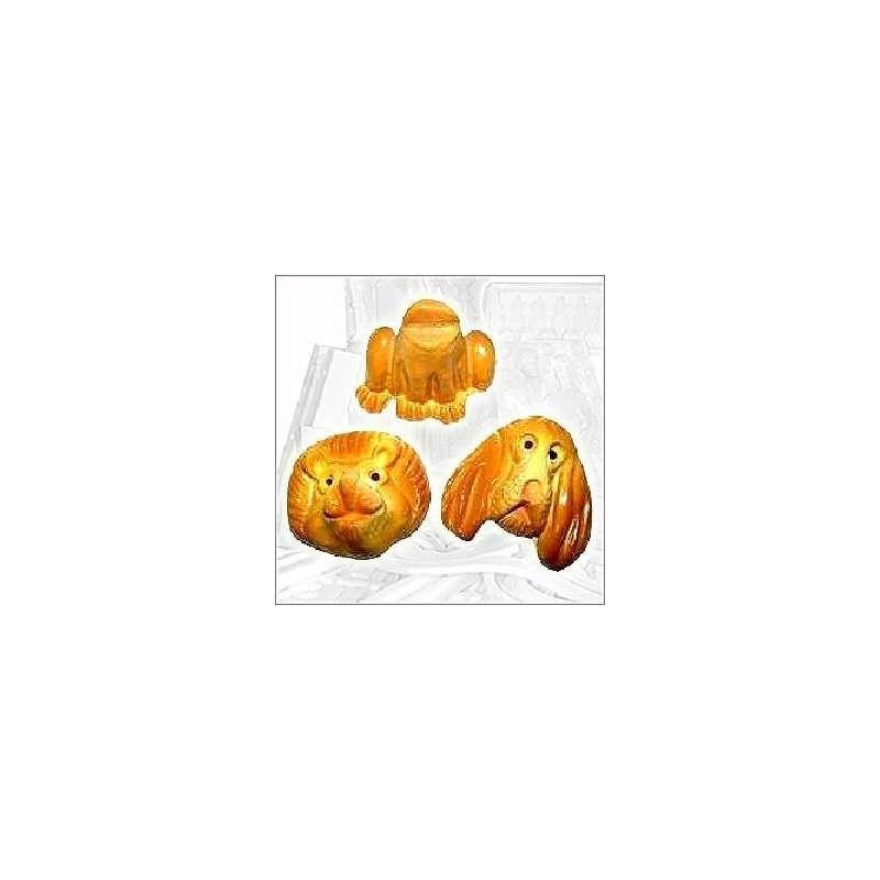 VENTE EXPORT SEULEMENT / EXPORT SALE ONLY - Colorant Alimentaire Irisé en Poudre Rose