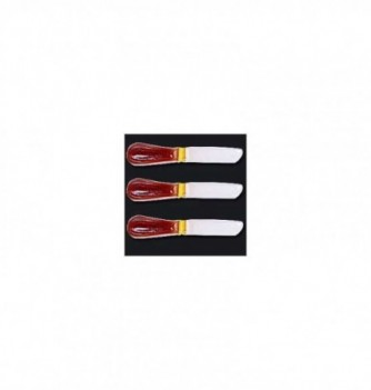 Silicone mold - 4 knifes mold 10-95mm - 4pcs