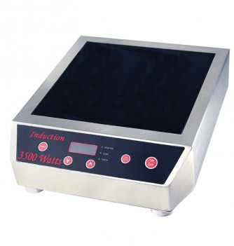 Induction plate 3500 w