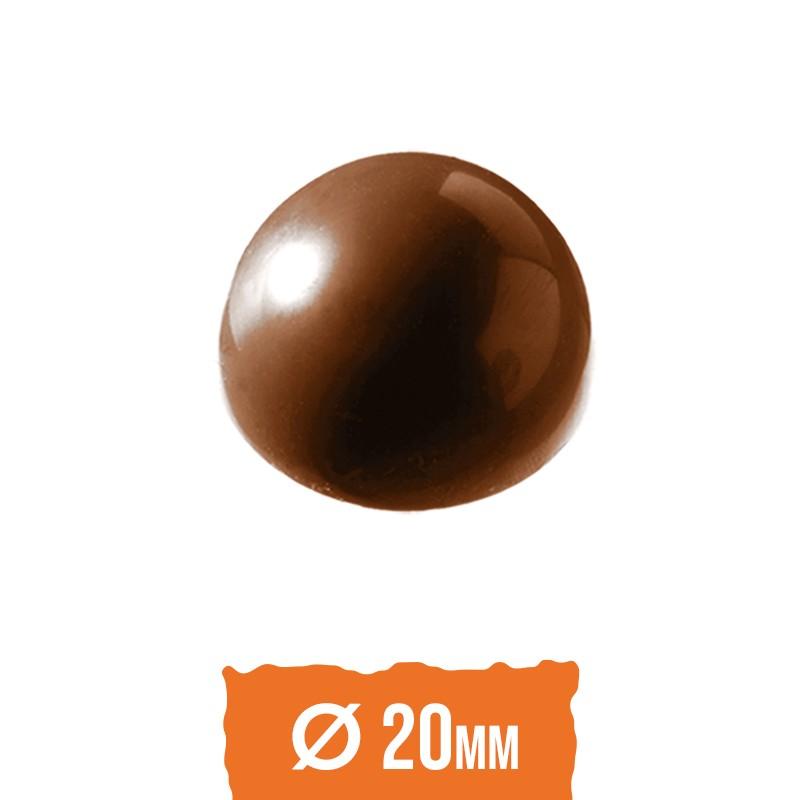 Moule Muffin Silicone Décoflex 5pcs