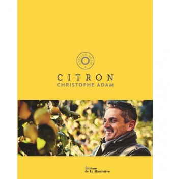 Christophe Adam Livre Citron