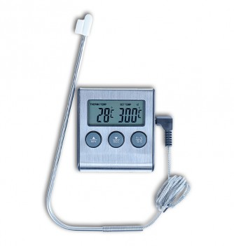 Thermometer digital for oven -50+300°C