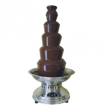 Fontaine Chocolat Inox 8kg