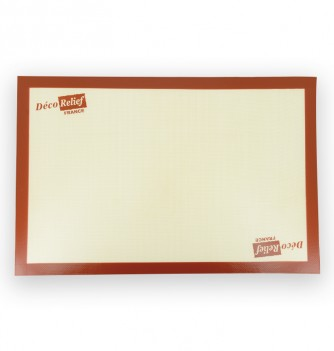 Silicone baking mat 590x390mm