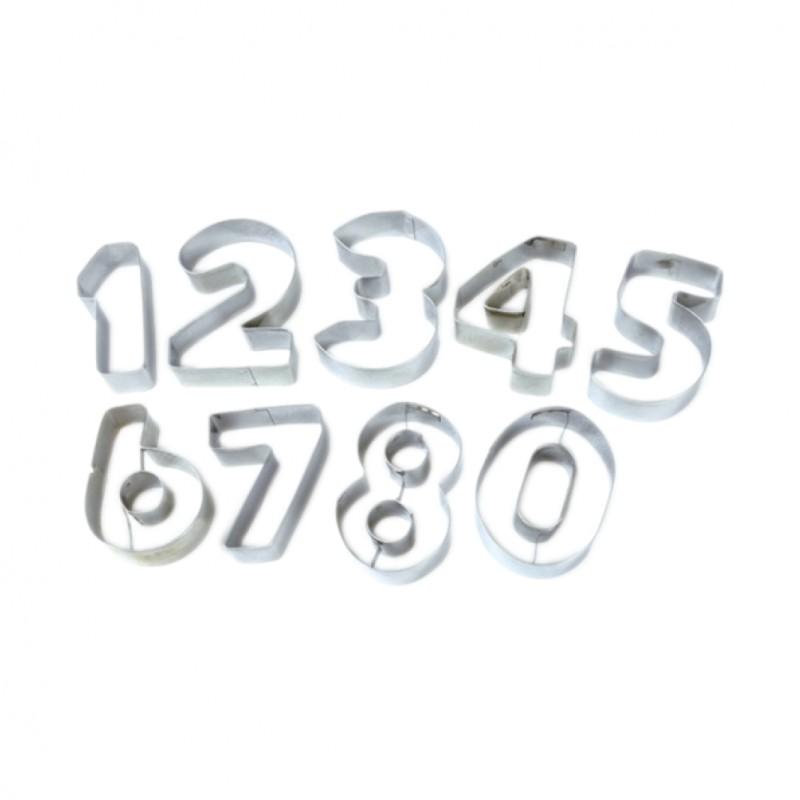 12 Moules à Buches - Standard - 509x83x70mm