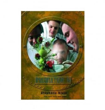Book - Imagination IV Stéphane Klein 370 pages