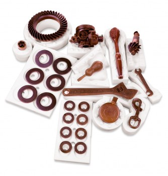 Moule Silicone Kit Outils Mécanicien