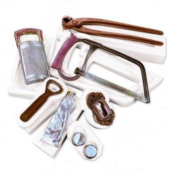Moule Silicone Kit Outils Bricolage
