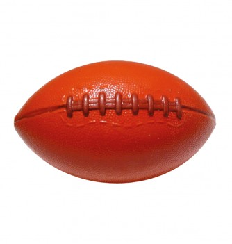 Chocolate Mold - Rugby-ball - 232 mm 23x14cm - 2parts