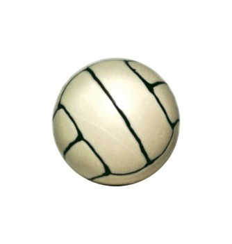 Chocolate mold 120mm volley-ball