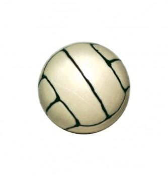 Moule Chocolat Ballon de Volley 12cm