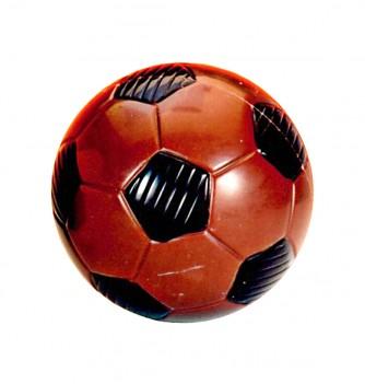 Chocolate mold 180mm soccer ball